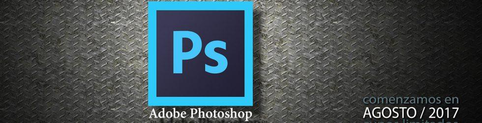 Curso Adobe Photoshop CC en Bahía Blanca